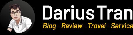 Trần Văn Ngọc – Darius Tran